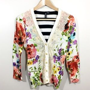 🆕 Listing!  Anthropologie | Charlotte | Cardigan